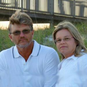 Jeff & Rhonda Pemberton