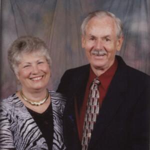 Jim & Thelma Henry