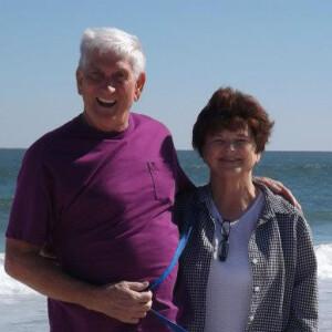 Donnie & Betty Lou Alexander